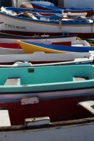 Foto von Booten auf la Gomera (Foto: Jens Hübner)